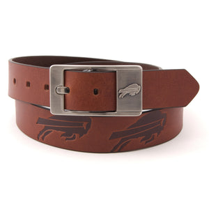 Buffalo Bills Belt Brandish
