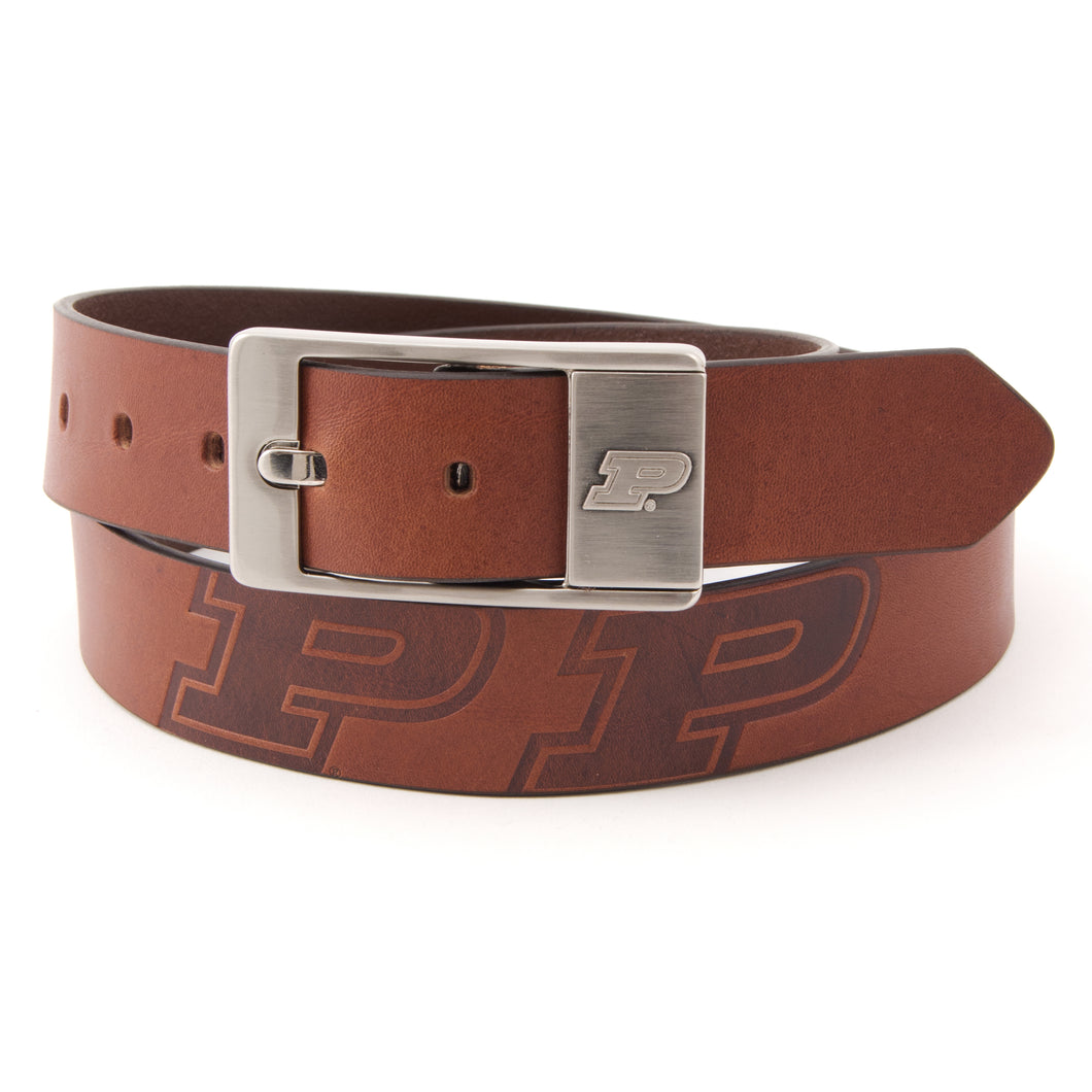 Purdue Boilmakers Belt Brandish