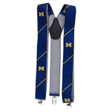 Michigan Suspender Oxford
