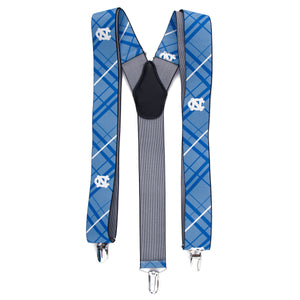 North Carolina Suspender Oxford