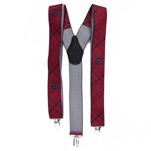 South Carolina Suspender Oxford