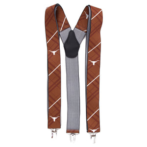 Texas Suspender Oxford