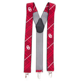Oklahoma Suspender Oxford