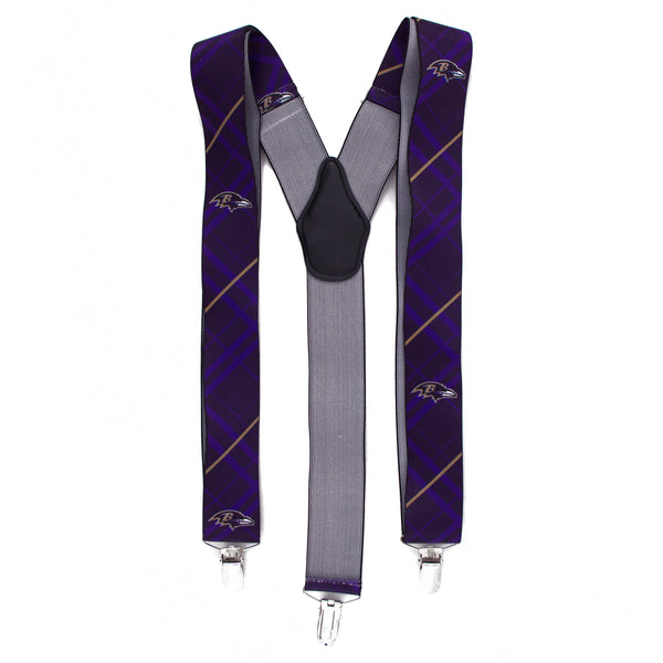 Baltimore Ravens Suspender Oxford