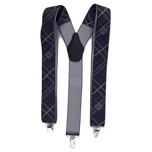 New Orleans Saints Suspender Oxford