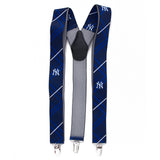 New York Yankees Suspender Oxford