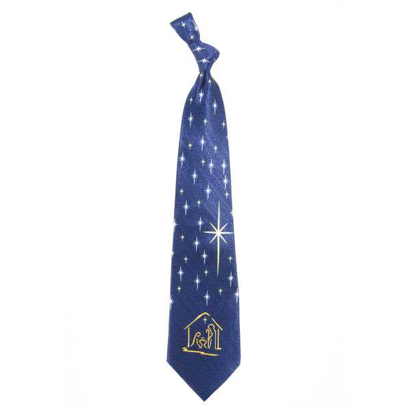 Inspirational Tie - Nativity