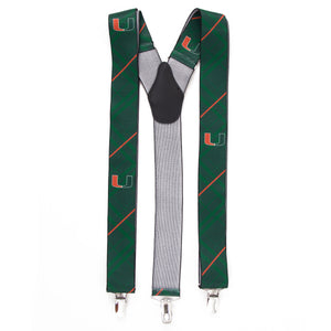 Miami Suspender Oxford