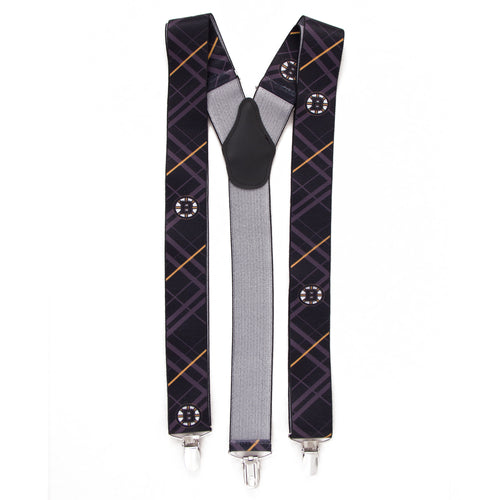 Bruins Suspender Oxford