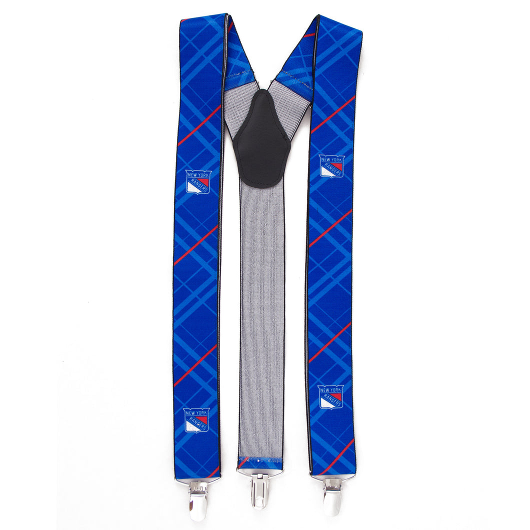 Rangers Suspender Oxford