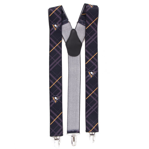 Penguins Suspender Oxford