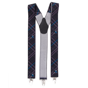 Sharks Suspender Oxford