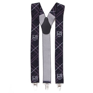 Kings Suspender Oxford
