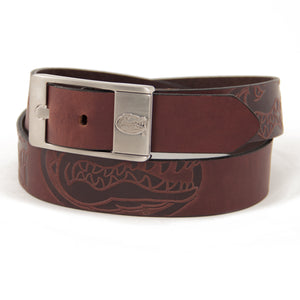 Florida Gators Belt Brandish