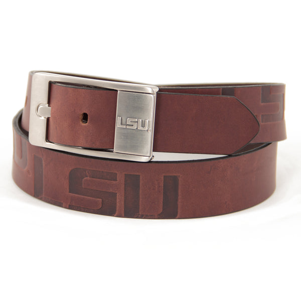 LSU Brandish Belt