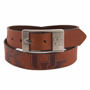 Kentucky Wildcats Belt Brandish