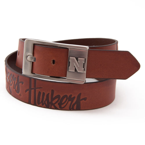 Nebraska Belt Brandish