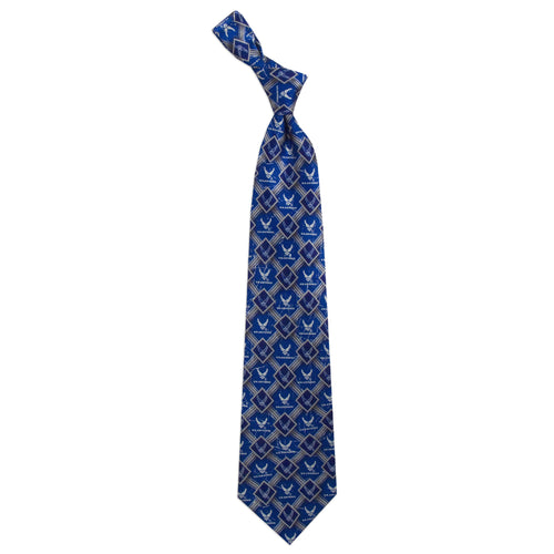 Air Force Tie Pattern 3
