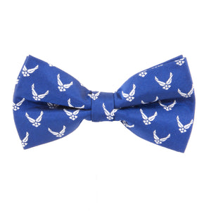 Air Force Bow Tie Repeat