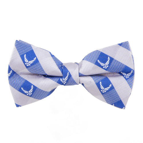 Air Force Bow Tie Check