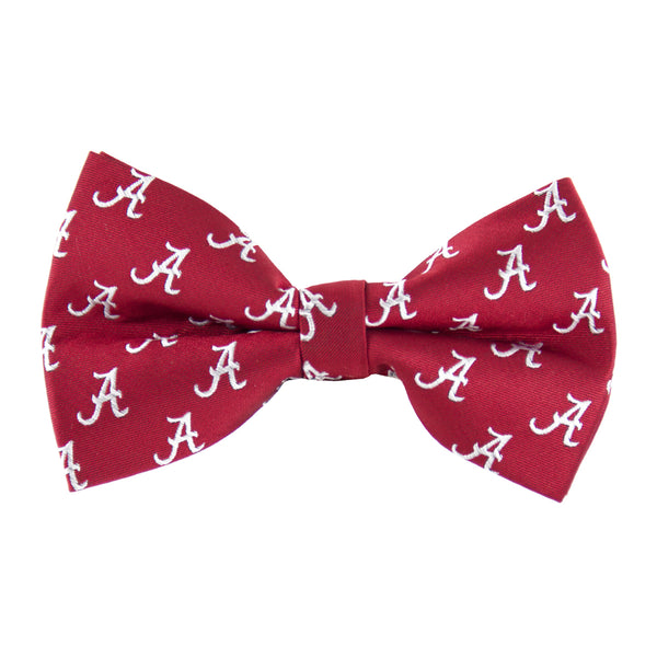 Alabama Bow Tie Repeat