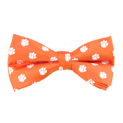 Clemson Tigers Bow Tie Repeat