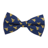 West Virginia Bow Tie Repeat