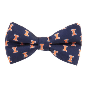 Illinois Bow Tie Repeat