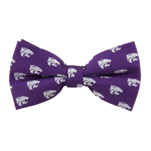 Kansas State Bow Tie Repeat