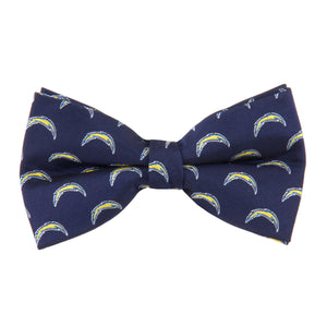 Los Angeles Chargers Bow Tie Repeat