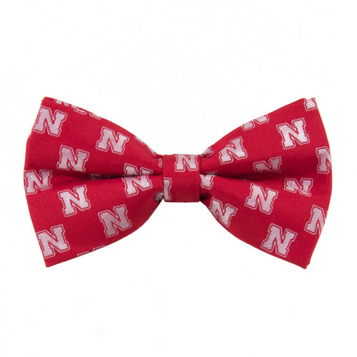 Nebraska Bow Tie Repeat