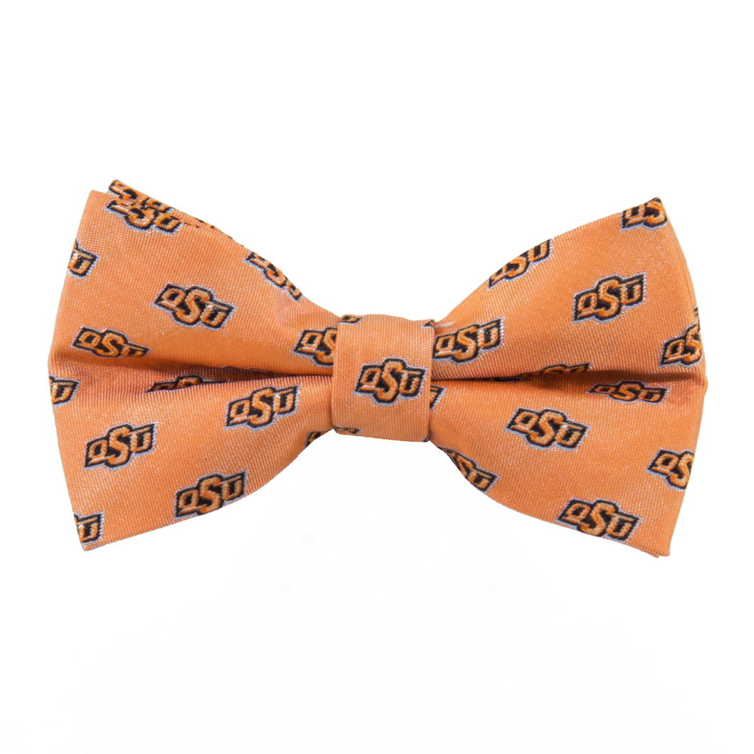 Oklahoma State Bow Tie Repeat