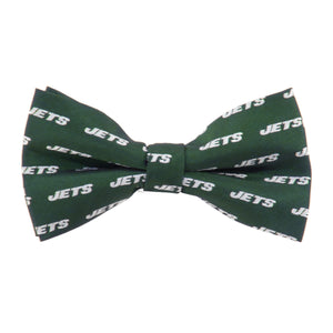 New York Jets Bow Tie Repeat