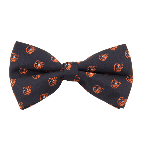 Baltimore Orioles Bow Tie Repeat