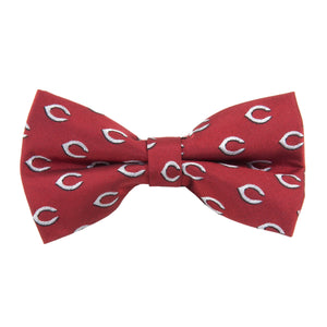 Cincinnati Reds Bow Tie Repeat