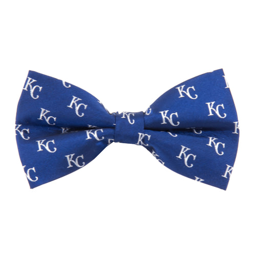 Kansas City Royals Bow Tie Repeat
