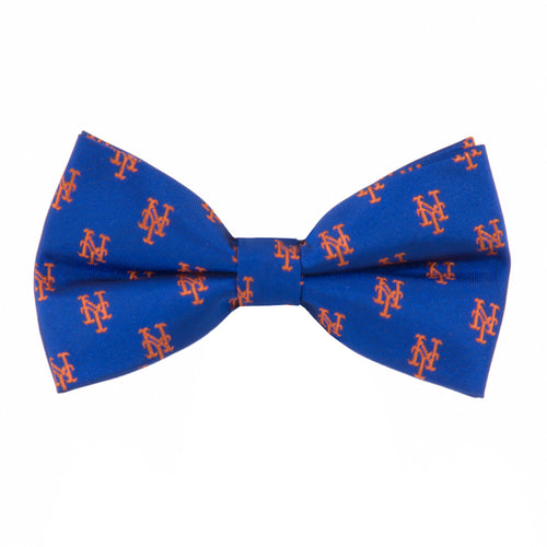 New York Mets Bow Tie Repeat