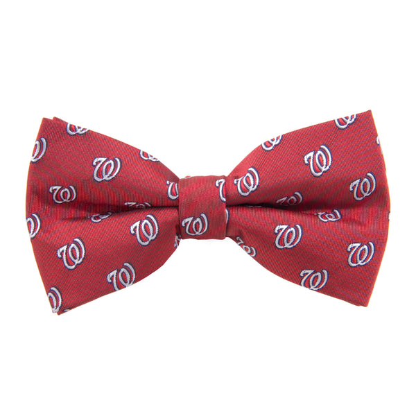 Washington Nationals Bow Tie Repeat