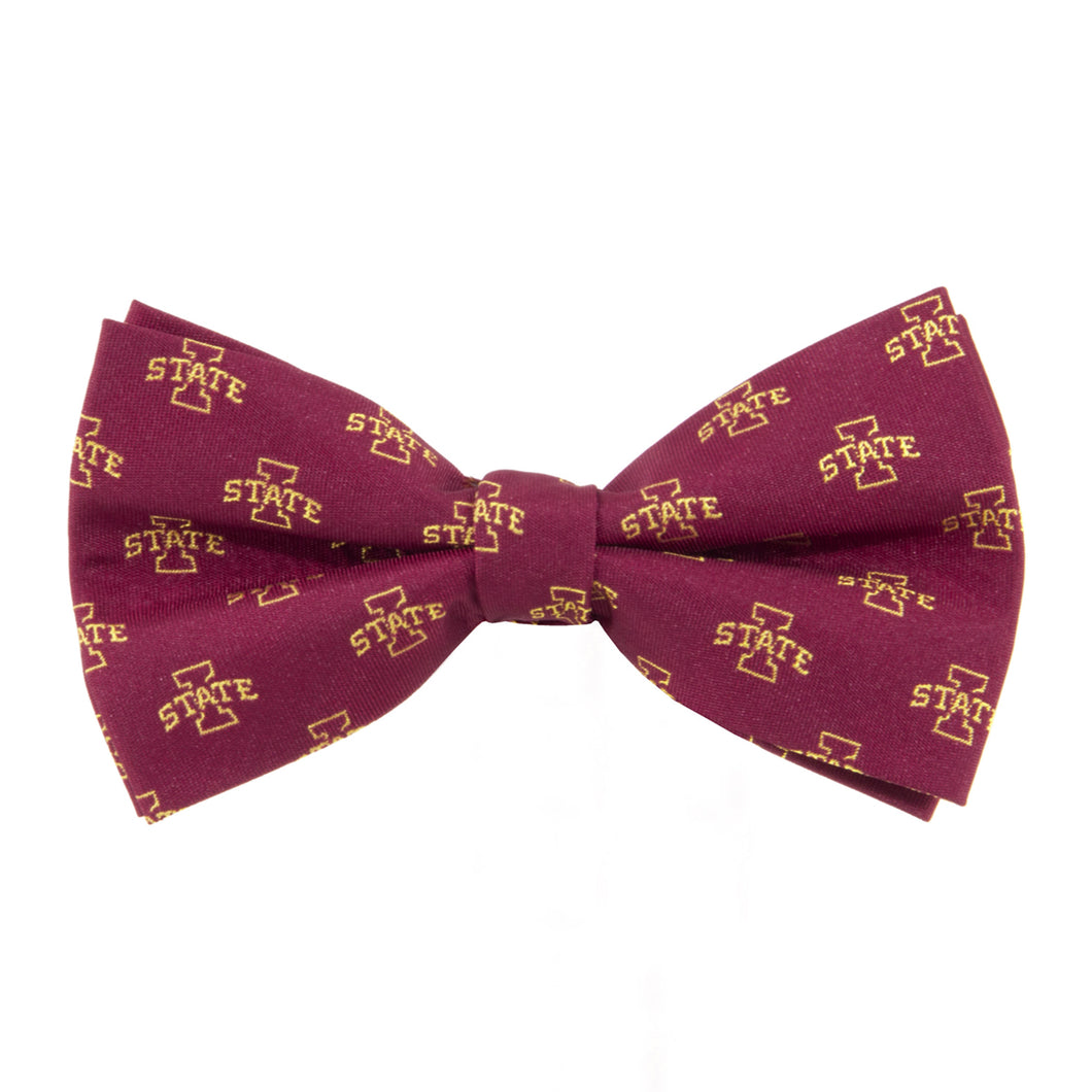Iowa State Bow Tie Repeat