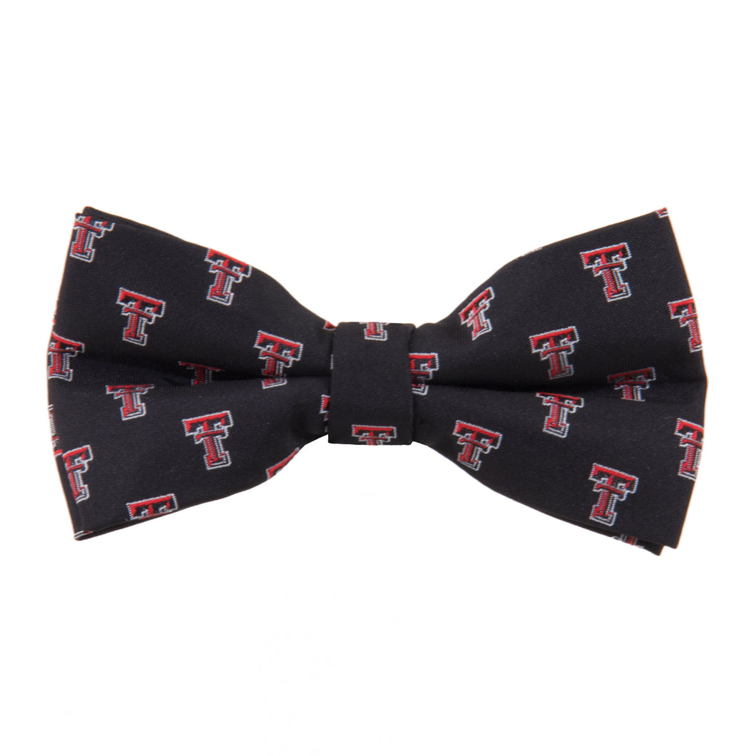 Texas Tech Bow Tie Repeat