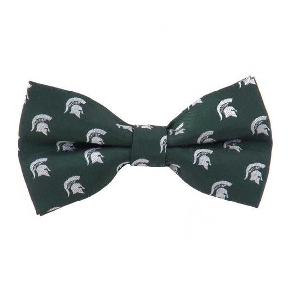 Michigan State Bow Tie Repeat