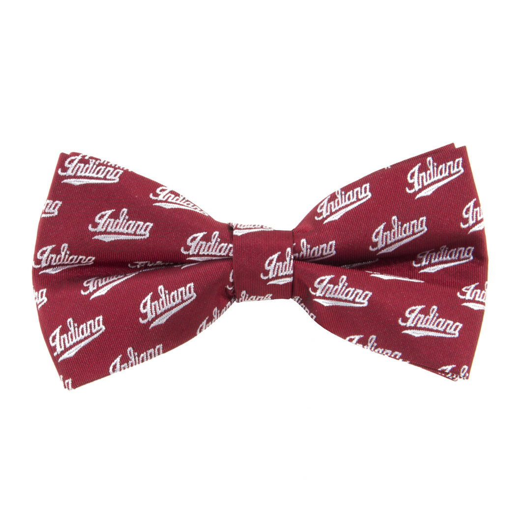 Indiana Bow Tie Repeat