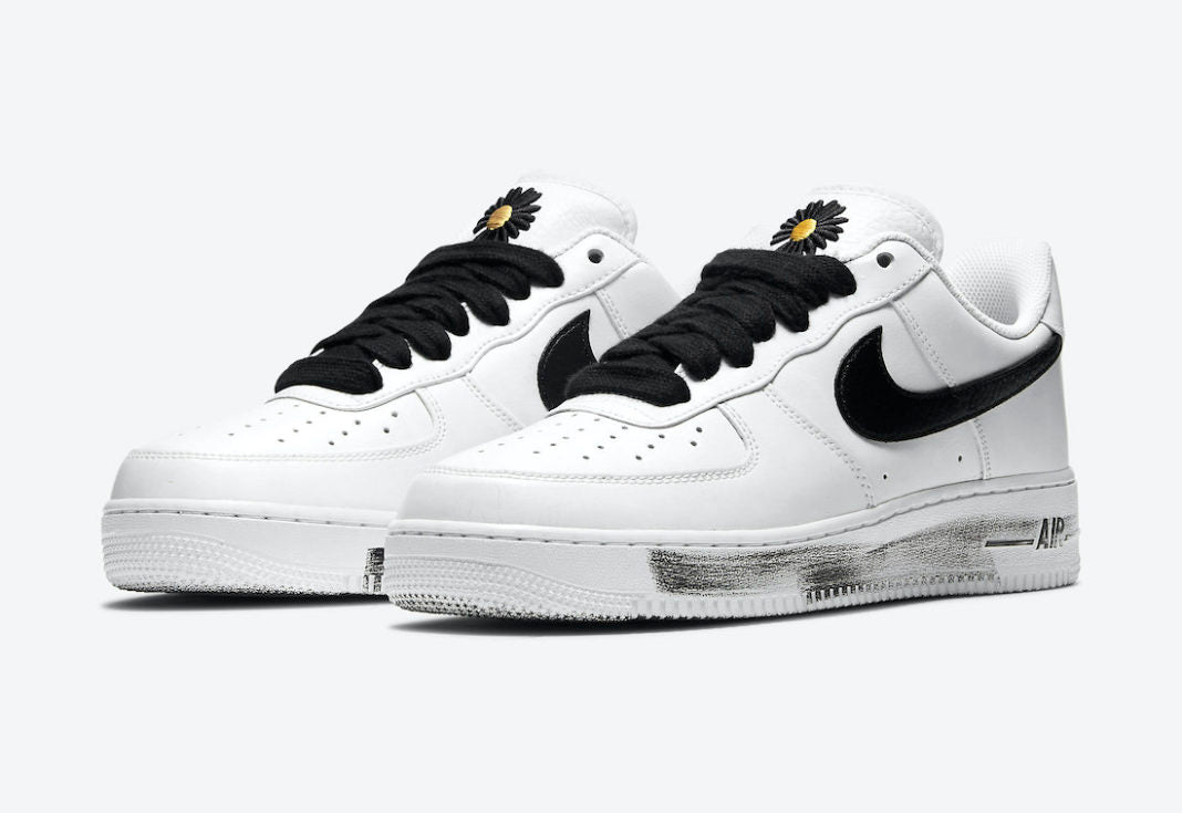 PEACEMINUSONE Nike Air Force 1 Para-Noise