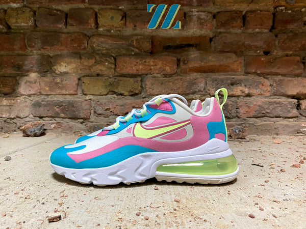 Women's Nike Airmax 270 React