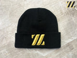 Succezz Skull Cap Black/Gold zZ