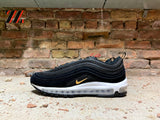 Men's Nike Air Max 97 Olympic Black