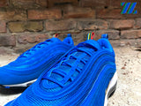 Men's Nike Air Max 97 Olympic Blue