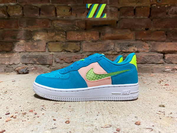 Kid's Nike Air Force 1 Lv8 (PS)