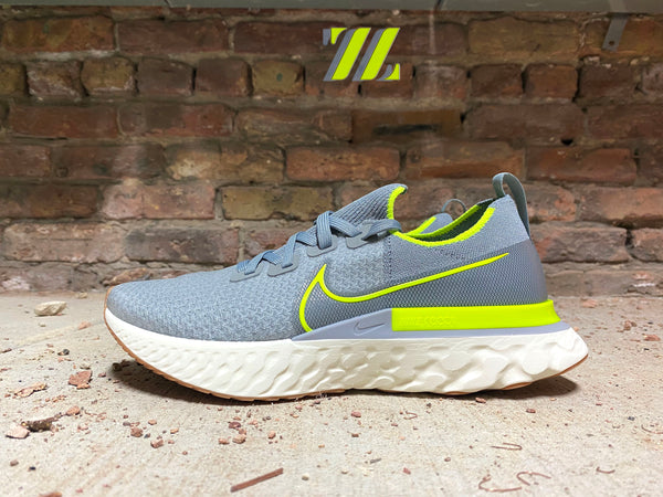 Men's Nike React Infinity Run Flyknit