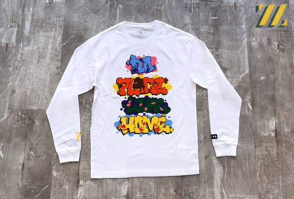 SuccezZ x Jordan All-Star Collab Longsleeve